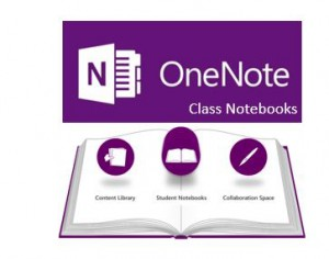 At planlægge med OneNote Class Notebook