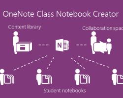 OneNote Class Notebook igen igen…