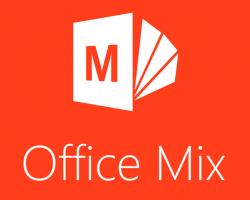 Office Mix – Screencast, Mix, flipped og (endnu) bedre tegn på læring!